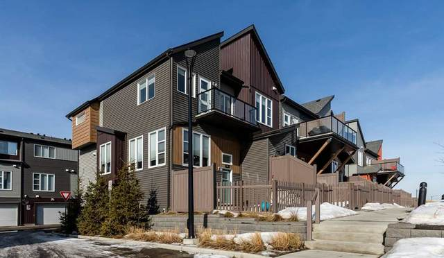 90 4470 Prowse Road, Edmonton, AB T6W 3R5 (#E4231259) :: Initia Real Estate