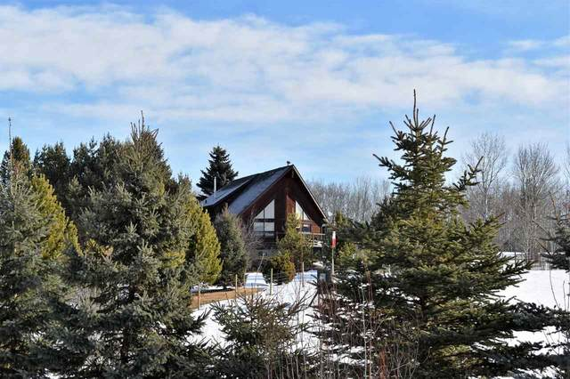 13 2319 TWP RD 524, Rural Parkland County, AB T7Y 3M5 (#E4231263) :: The Foundry Real Estate Company