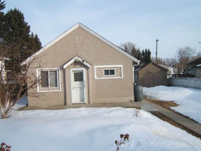 4710 47 Street, Two Hills, AB T0B 4K0 (#E4231361) :: Initia Real Estate