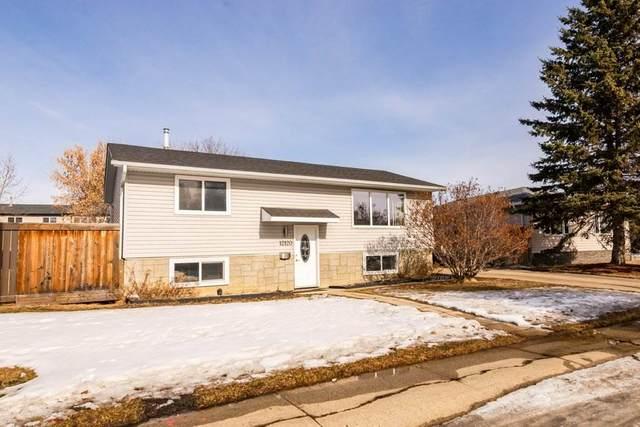 12120 150 Avenue, Edmonton, AB T5X 2C3 (#E4231362) :: Initia Real Estate