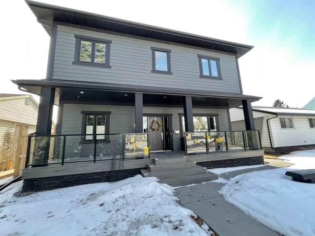 14631 110A Avenue, Edmonton, AB T5N 1K2 (#E4231475) :: Initia Real Estate