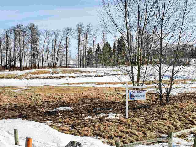 28031 Twp Rd 514, Rural Parkland County, AB T7Z 1X1 (#E4231529) :: Initia Real Estate