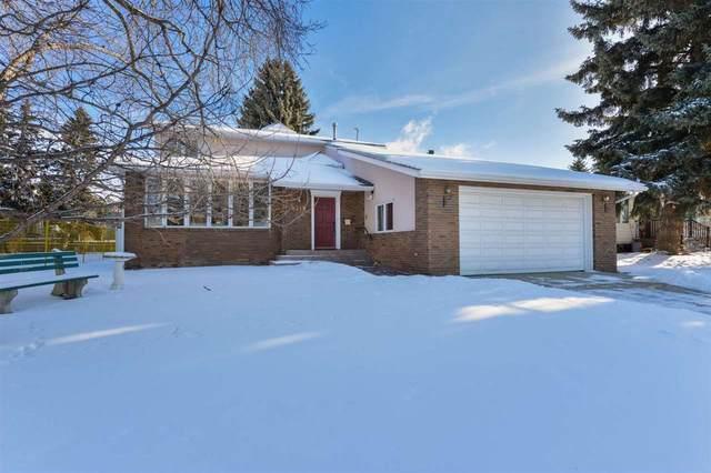 8319 120 Street, Edmonton, AB T6G 1X1 (#E4231649) :: Initia Real Estate