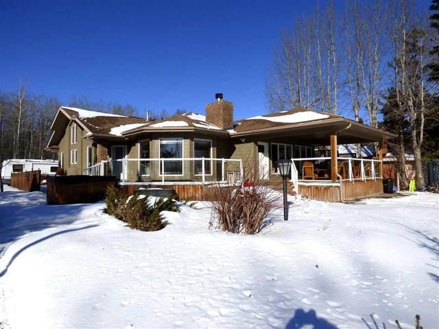 780 Lakeshore Drive, Rural Leduc County, AB T0C 2P0 (#E4231711) :: Initia Real Estate
