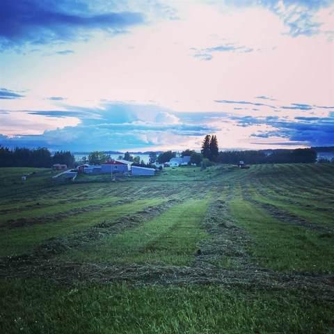 57529 Rr 73, Rural Lac Ste. Anne County, AB T0E 1N0 (#E4231726) :: Initia Real Estate