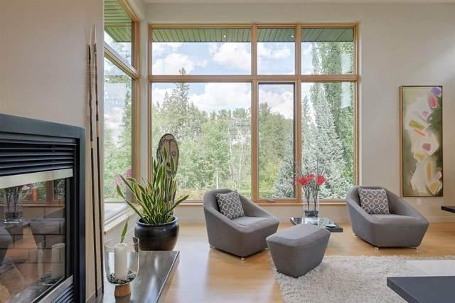13916 Valleyview Drive, Edmonton, AB T5R 5T8 (#E4231798) :: Initia Real Estate