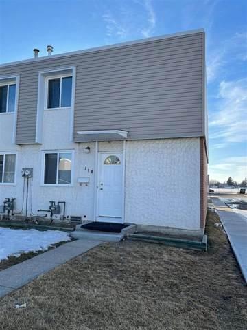 118 Cornell Court, Edmonton, AB T5C 3C3 (#E4231862) :: Initia Real Estate