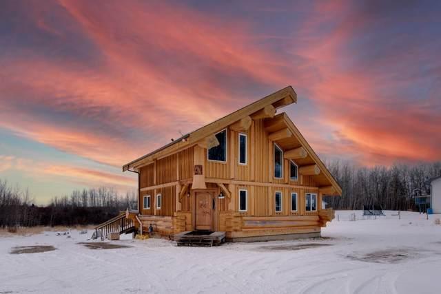 5a 54013 Range Road 30, Rural Lac Ste. Anne County, AB T0E 0A0 (#E4231901) :: Initia Real Estate