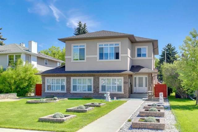 8739 118 Street, Edmonton, AB T6G 1T4 (#E4231954) :: Initia Real Estate
