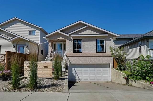 11216 79 Street, Edmonton, AB T5B 2J7 (#E4231957) :: Initia Real Estate