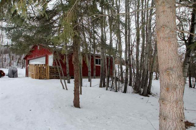 141-60032 Secondary Highway 867, Rural St. Paul County, AB T0A 3A0 (#E4232032) :: Initia Real Estate