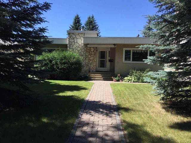 9126 117 Street, Edmonton, AB T6G 1R9 (#E4232049) :: Initia Real Estate