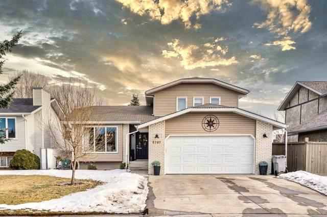 5707 47 Street, Stony Plain, AB T7Z 1C6 (#E4232051) :: Initia Real Estate