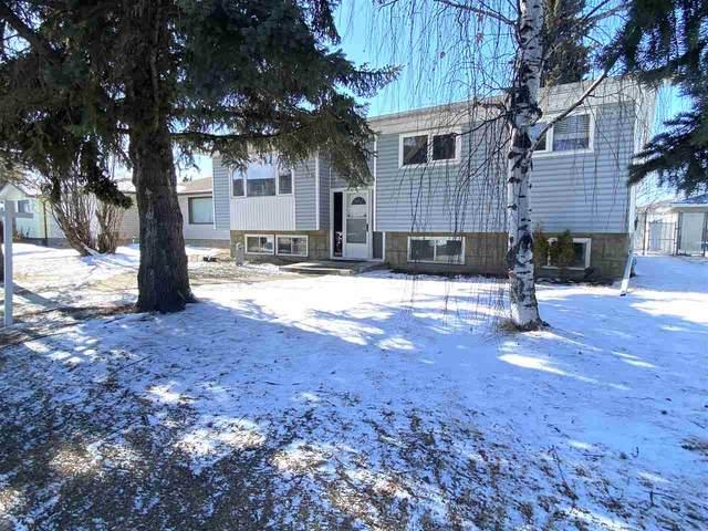 14604 77 Street, Edmonton, AB T5C 1E8 (#E4232054) :: Initia Real Estate