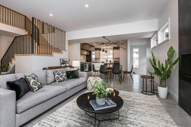 8931 143 Street, Edmonton, AB T5R 0P3 (#E4232093) :: Initia Real Estate