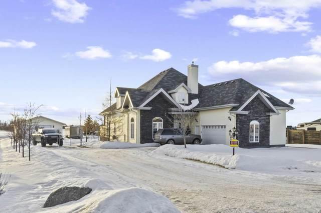 2910 Drake Drive, Cold Lake, AB T9M 1N9 (#E4232150) :: Initia Real Estate