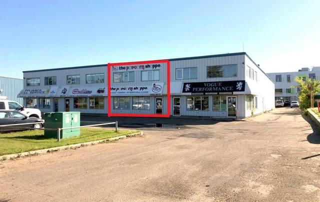 9263 50 ST NW, Edmonton, AB T6B 3B6 (#E4232157) :: Initia Real Estate
