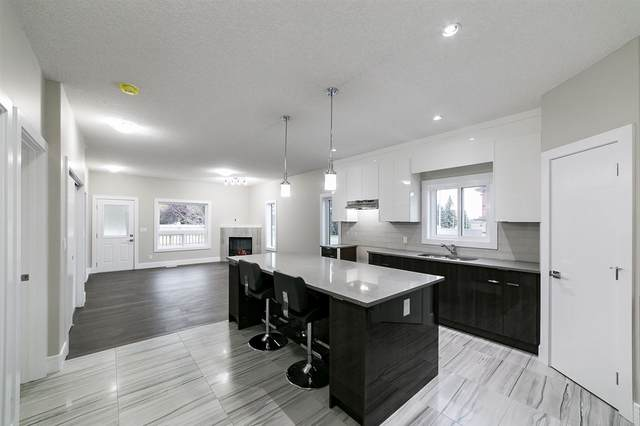 4506 49 Avenue, Beaumont, AB T4X 2B2 (#E4232178) :: Initia Real Estate