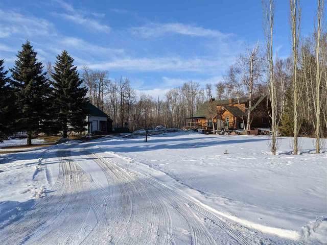 193 53049 RGE RD 220, Rural Strathcona County, AB T8E 2C8 (#E4232251) :: Initia Real Estate