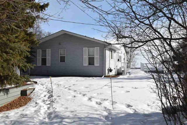 Rural St. Paul County, AB T0A 3A0 :: Initia Real Estate