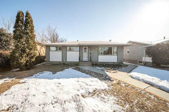 7907 159 Street, Edmonton, AB T5R 2E2 (#E4232295) :: Initia Real Estate