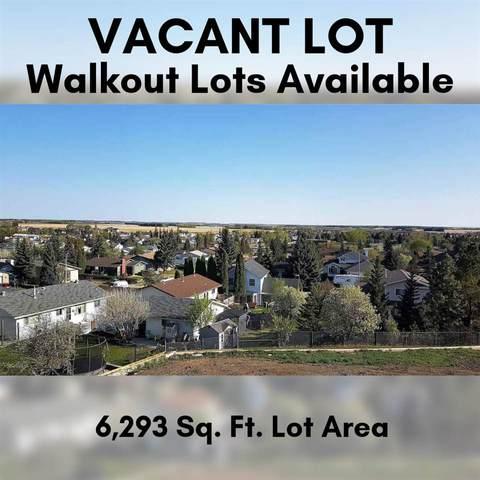 4505 49 Avenue, Beaumont, AB T4X 2B2 (#E4232339) :: Initia Real Estate