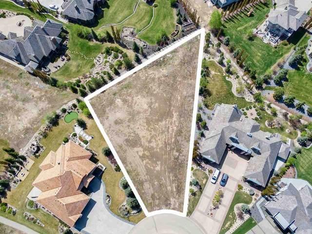 136 River Heights Lane, Rural Sturgeon County, AB T8T 0B9 (#E4232364) :: Initia Real Estate