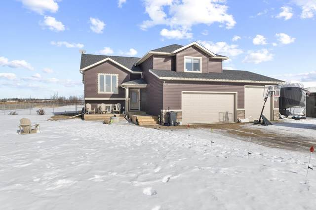 314-42230 Twp 632, Rural Bonnyville M.D., AB T9M 1P2 (#E4232378) :: Initia Real Estate