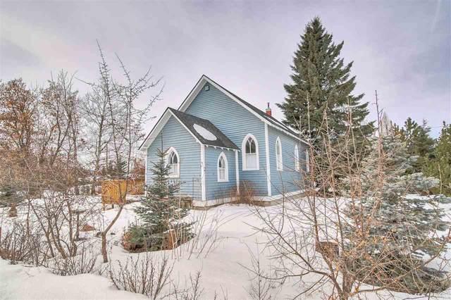 5014 50 Street, Colinton, AB T0G 0R0 (#E4232383) :: Initia Real Estate