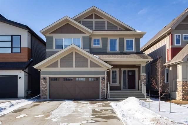 2636 198 Street, Edmonton, AB T6M 0W9 (#E4232384) :: Initia Real Estate