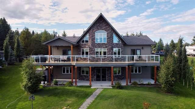 21 62001 TWP RD 462 A, Rural Wetaskiwin County, AB T0C 0T0 (#E4232403) :: Initia Real Estate