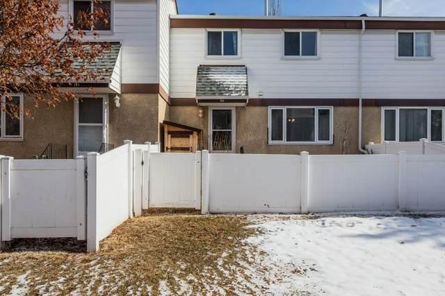 14B Twin Terrace, Edmonton, AB T6K 1V4 (#E4232541) :: Initia Real Estate