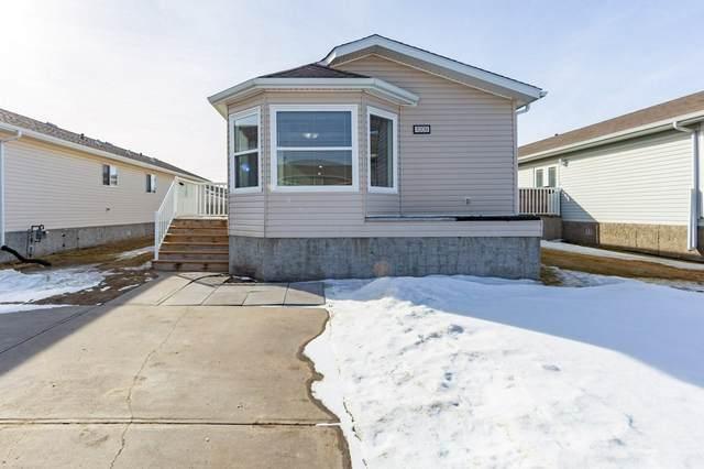 1009 Aspen Drive, Leduc, AB T9E 8R5 (#E4232582) :: Initia Real Estate