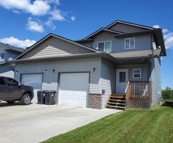 6709 47 Street, Cold Lake, AB T9M 0B1 (#E4232662) :: Initia Real Estate