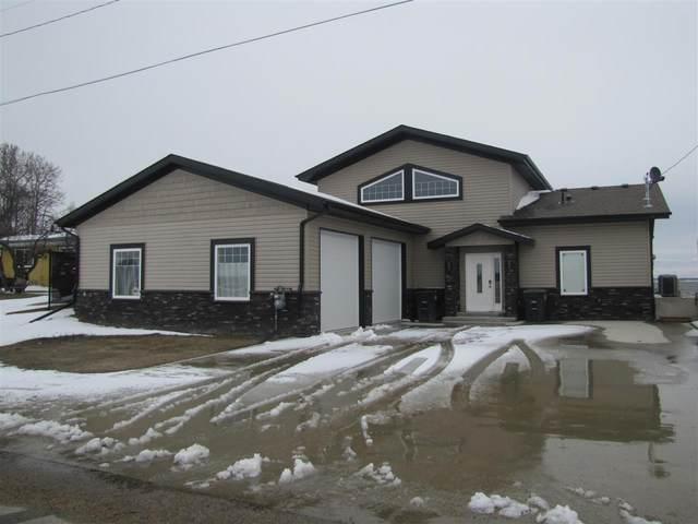 6808 50 Avenue, Rural Lac Ste. Anne County, AB T8T 0B9 (#E4232678) :: Initia Real Estate