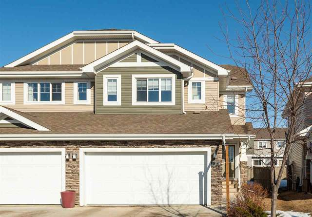2726 Sparrow Place, Edmonton, AB T5S 0J6 (#E4232767) :: Initia Real Estate