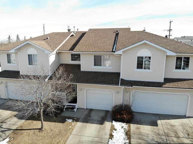 16 6608 158 Avenue, Edmonton, AB T5Z 3H1 (#E4232786) :: Initia Real Estate