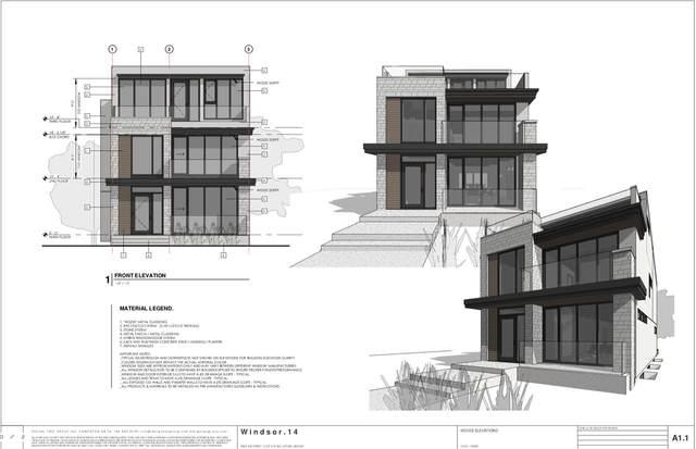 8414 118 Street, Edmonton, AB T6G 1T3 (#E4232827) :: Initia Real Estate
