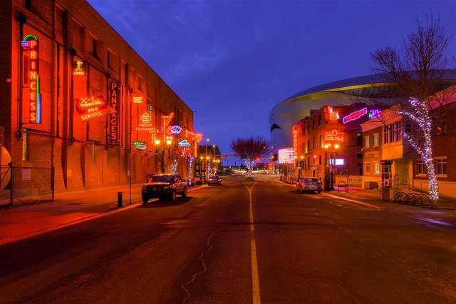 1104 10152 104 Street, Edmonton, AB T6J 1A7 (#E4232917) :: RE/MAX River City