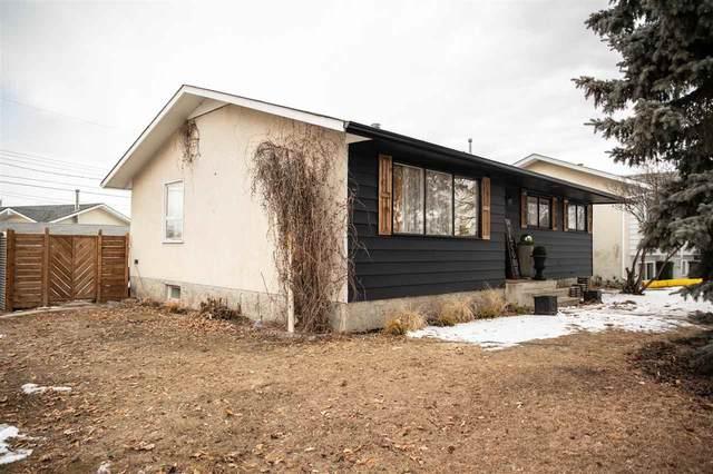 15 Pipestone Drive, Devon, AB T9G 1S3 (#E4232926) :: The Good Real Estate Company