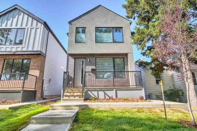 11134 48 Ave, Edmonton, AB T6H 0C7 (#E4232945) :: Initia Real Estate
