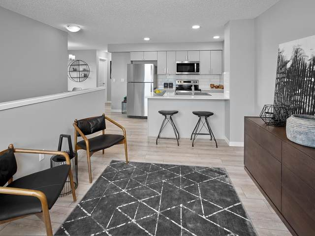 91 12815 Cumberland Road, Edmonton, AB T6V 0M2 (#E4233005) :: Initia Real Estate