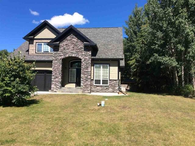 1310-47436 Rge Rd 15, Rural Leduc County, AB T0C 2C0 (#E4233011) :: Initia Real Estate