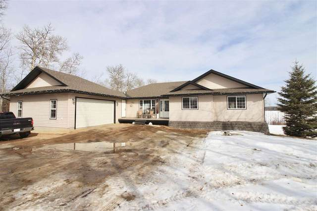 38 60503 Rge Rd 470, Rural Bonnyville M.D., AB T9N 2H2 (#E4233051) :: Initia Real Estate