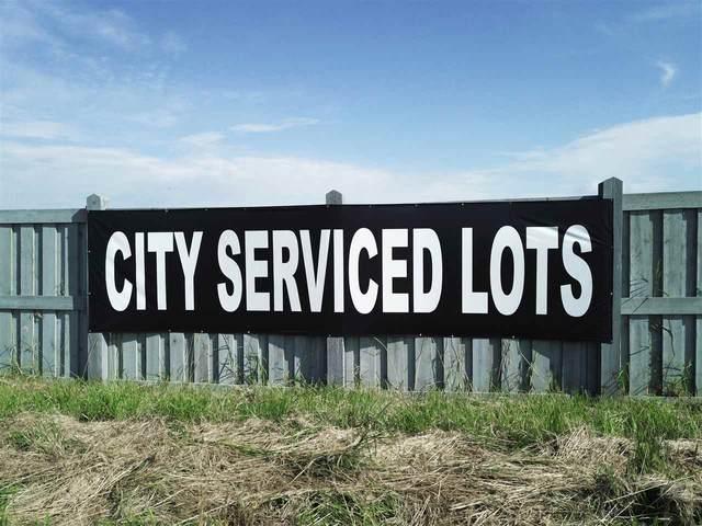 67 26409 TWP 532A, Rural Parkland County, AB T7X 0W7 (#E4233093) :: Initia Real Estate
