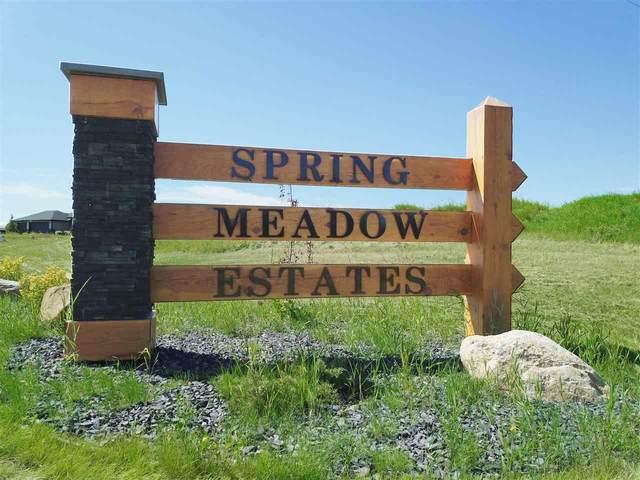 56 26409 TWP 532A, Rural Parkland County, AB T7X 0W7 (#E4233096) :: Initia Real Estate