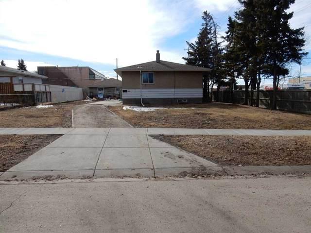 9859 67 Avenue, Edmonton, AB T6E 0P3 (#E4233100) :: Initia Real Estate