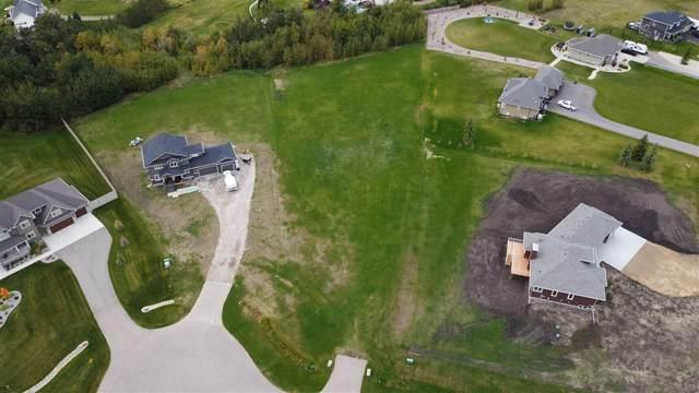 1040 50516 RR233, Rural Leduc County, AB T4X 0L4 (#E4233175) :: Initia Real Estate
