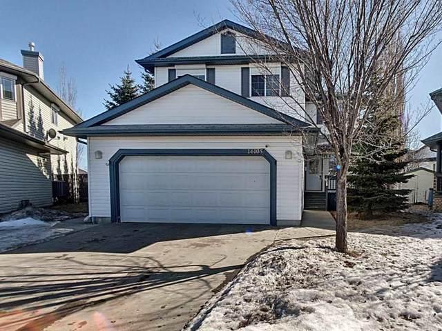 16105 83 Street, Edmonton, AB T5Z 3L5 (#E4233206) :: Initia Real Estate