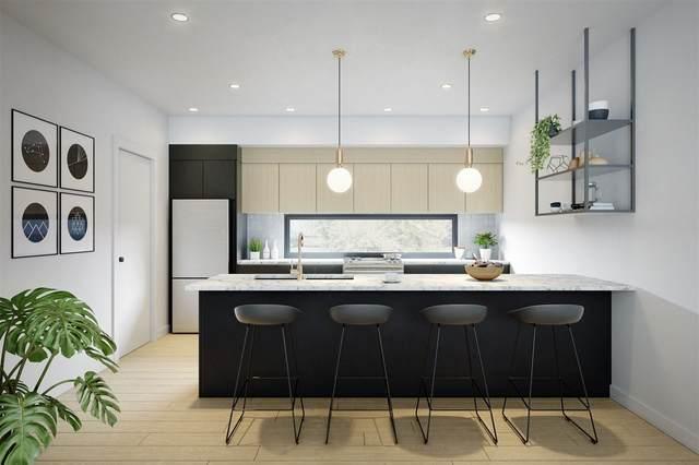 12103 123 Street NW, Edmonton, AB T5L 0H4 (#E4233222) :: Initia Real Estate